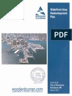 Rockland Waterfront Redevelopment Plan