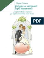 Come Organizzare Un Matrimonio Da Sogno Risparmiando