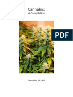 Cannabis - A Compilation (12-19-2009)
