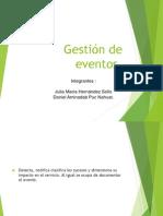 Gestion de Eventos.pptx