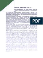 CUÍDENSE DE LA LEVADURA DE LA HIPOCRESÍA.docx