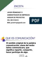 comunicacion empresarial.ppt