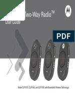 Motorola Radios Guia CLP.pdf