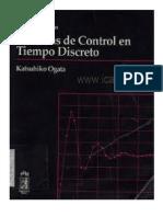 Katsuhiko Ogata - Sistemas de Control en Tiempo Discreto.PDF