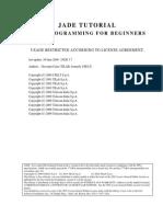 JADEProgramming-Tutorial-for-beginners.pdf