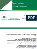 Tema 2 - Hardware de Redes.odp