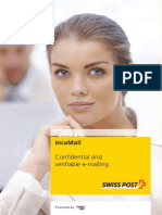 Swiss Post Business Services