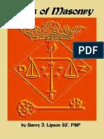 Scottish Rite - Chiefs of Masonry by Barry J. Lipson 33°, PSP