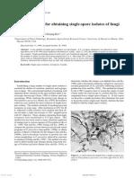 method isolates fungi.pdf