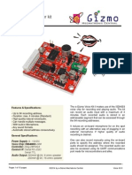 Voice Kit II Hardware Manual