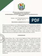 Providencia Administrativa N° 054-2014 - Adecuacion de Precios Justos - Leche en Polvo_2.pdf