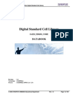 SAED Digital Standard Cell Library_Rev1!4!20