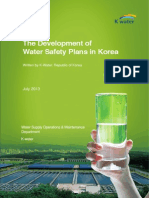 The Development of WSP in Korea(Final Version)-Reedited