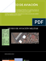 MUSEO DE AVIACIÓN.pptx