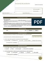 Plantilla Encuesta de producto.docx