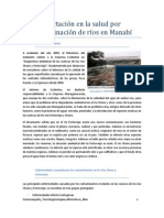 Afectación en la salud por contaminación de ríos en Manabí.docx