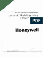 15-08-2014 Dynamic Modeling Using Unisim Design