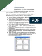 Script MotorDesign
