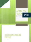 TANV VS TDAH.pptx