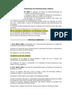 2a Lista NP2 com gabarito.doc