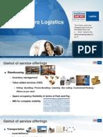 IM Logistics