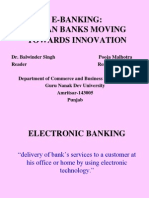 e Bankingindianbanksmovingtowardsinn