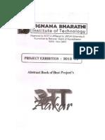 Project BOOK 2014 Website