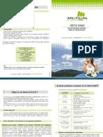 Dieta dash - Un salvavidas natural para la hipertensión.pdf