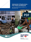 201312051140310.Technical Report_Indonesian Infrastructure - Five Years and Beyond ENG