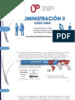 DIAPOS ZARA - ADMINISTRACION II.pptx