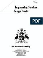 GL Plumbing Engineering Services Design Guide
