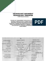 TECHNOLOGY MANAGEMENT DEVELOPMENT NETWORK