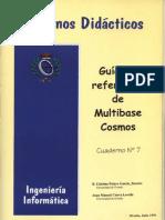 CD7-Guía de Referencia de Multibase COSMOS