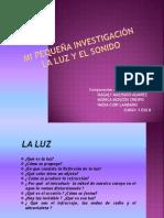 trabajosobrelaluzyelsonido-131126080829-phpapp02.pptx