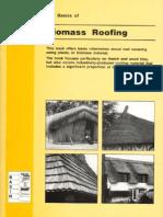 Biomass Roofing Skat