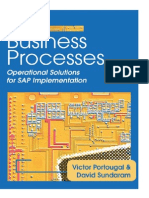 Business Processes Operational Solutions for SAP Implementation - IRM Press[1]
