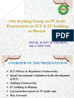 ICT & IT Auditing