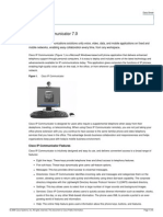 Cisco IP Communicator 7.0.pdf