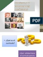 Corrientes Pedagógicas y el Currícculo.pdf