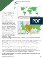 Allies of World War I - Wikipedia, The Free Encyclopedia