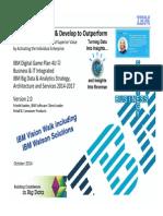 Big Data and Analytics IBM Digital Game Plan Short V2NonConf.pdf
