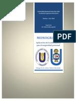Informatica y la seguridad Personal - Monografia.docx