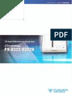 Prospect FX 8322