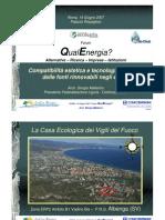La Casa Ecologica di Albenga
