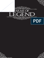 Arms of Legend