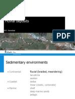 TA2910 02 - Fluvial Sediments