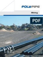 Poly Pipe Mining