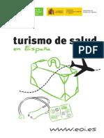 Turismo de salud en España