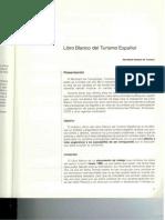 Libro blanco del turismo español