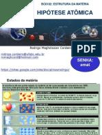 03 - Hipótese Atômica.pdf